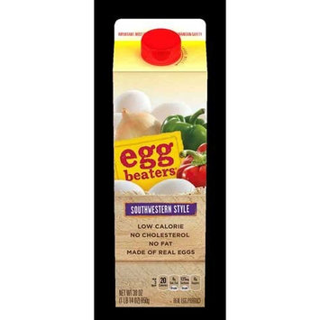 Egg Beaters - Southwestern Style, 30 Ounce -- 6 per case.