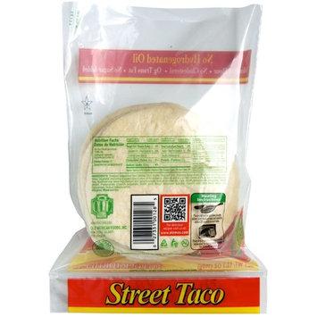 La Banderita Street Taco Flour Tortillas Sliders, 20 tortillas, 9.2 oz