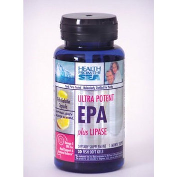 Ultra Potent EPA 30 Softgels