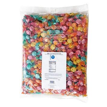 GoLightly Sugar Free Hard Candy Bag, Tropical Fruit, 5 lb. [Tropical Fruit]