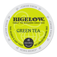 Bigelow Green Tea K-Cup Pack, 24/Box -GMT6085