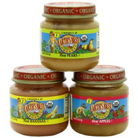 Earth's Best Organic First Fruit Baby Food Starter Kit, 12 Jars