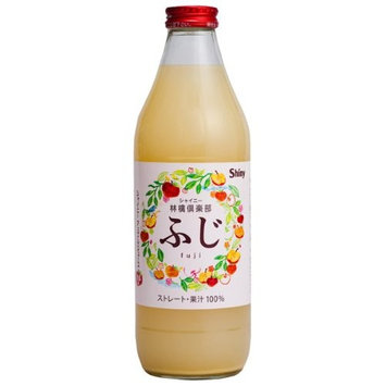 Shiny apples Club Fuji (bottle) 1LX6 this