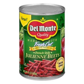 Del Monte Foods Del Monte Fresh Cut French Style Julienne Beets, 15.0 OZ