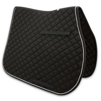 Passport Saddle Pads Passport Diamond Quilt All Purpose Saddle Pad