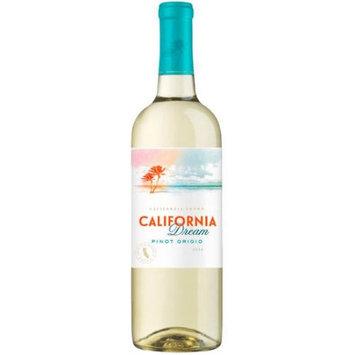 California Dream Pinot Grigio 750ml