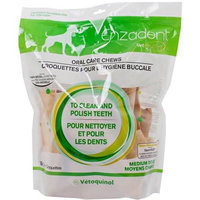 Vet Solutions Enzadent Dog Dental Chew Treat