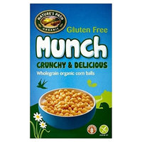 Natures Path Gluten Free Organic Cereal Gorilla Munch 300g - Pack of 6