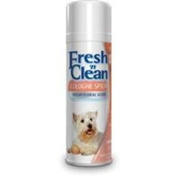 Lambert Kay Fresh Floral Scent Grooming Pet Cologne [Fresh Floral Scent]