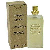CORIANDRE by Jean Couturier Eau De Toilette Spray (Tester) 3.4 oz for Women - 100% Authentic