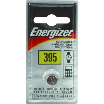 Eveready 395BP Watch & Calculator Battery