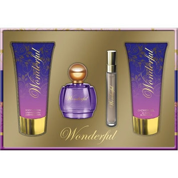 WONDERFUL 4 pc. MEGA Womens Gift Set (impression of Wonderstruck)
