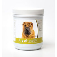 Healthy Breeds 840235145875 Chinese Shar Pei Eye Health Soft Chews - 75 Count