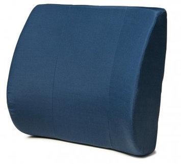 Graham Field Lumex Lumbar Support Cushion Lumbar Support Cushion - Blue