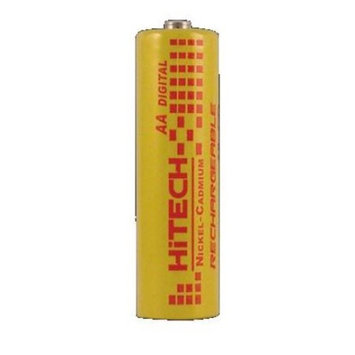 12 Pack - AA Rechargeable NiCD Battery 800mAH + FREE SHIPPING