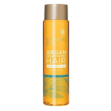 Orlando Pita Argan Rejuvenating Hair Treatment Oil 4.5 Oz