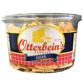 Otterbein's Sugar Cookies (15 oz.) (Pack of 2)