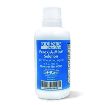 (EA) Perox-A-Mint(r): Health & Personal Care