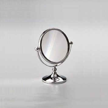 Nameeks 99129 O 3x Windisch Free Stand Make Up Mirror, G