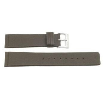Skagen Style 233 Series Brown 22mm Watch Strap
