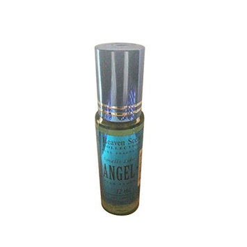 Heaven Scent Designer Oil Impression Of Thierry Mugler Angel for Woman - 12ml