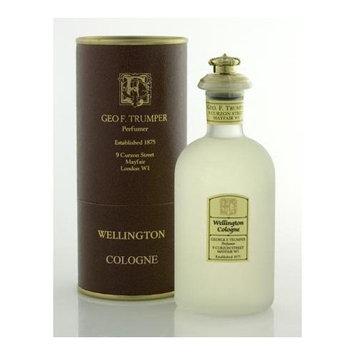 Geo F. Trumper Wellington Cologne 100ml (glass crown-topped bottle)