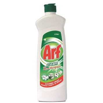 Arf Cleaner Cream with Active Micrograins Citro 500ml
