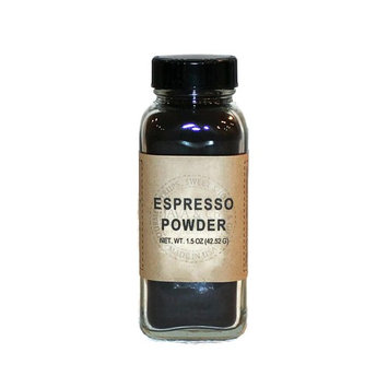 Espresso Powder & Refill Packet by JAVA & Co.