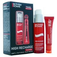 Biotherm Homme High Recharge Face & Eyes Men's 2-piece Kit