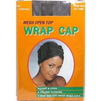 Tiffany Open Top Mesh Wrap