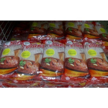 10 pack X Glass Noodles Tonson made from 100% bean threads 40 g.(Total 400 g.)