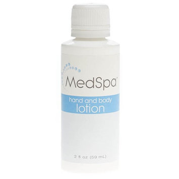 Medline MSC095004 Hand And Body Lotion - 4 Oz Bottle - Case Of 60