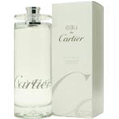Cartier - Eau de Cartier Eau de Toilette Spray 6.7 oz - Bottle