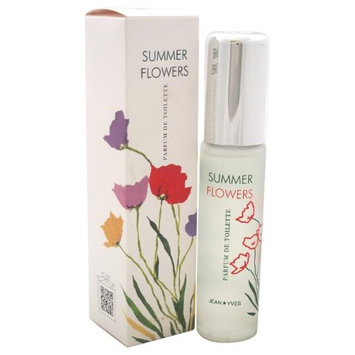 Milton Lloyd Summer Flowers Parfum de Toilette Spray 50ml