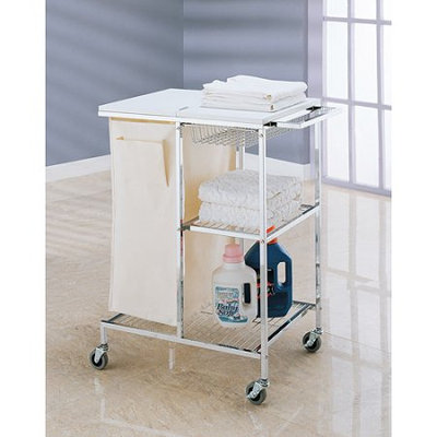 Oia Organize It All 63101 Laundry Station (Clearance Priced)