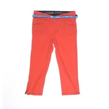 Other Orange Bermuda Size 12 NWT - Movaz