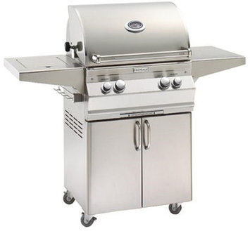 Fire Magic A540s6E1N62 Digital Style Stand Alone Grill - Natural Gas