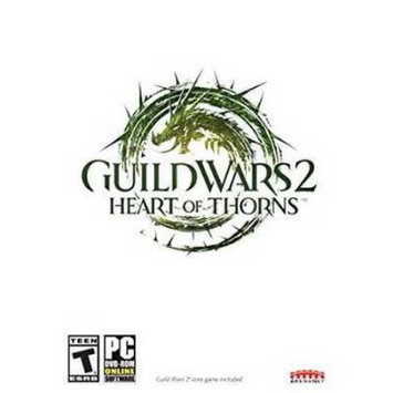 U & I Entertainment Guild Wars 2: Heart Of Thorns - Windows