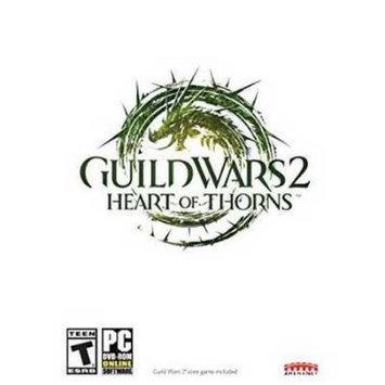 U & I Entertainment Guild Wars 2: Heart Of Thorns - Windows