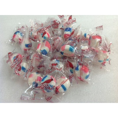 Piedmont Cotton Candy Puffs soft candy 2 pounds soft puffs