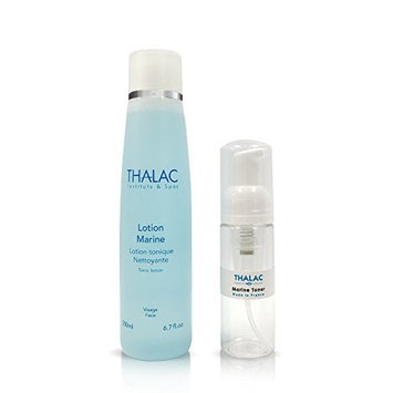Thalac Marine Tonic Lotion 200ml wtih Free foaming bottle