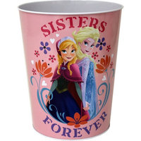 Wal-mart Stores, Inc. Disney's Frozen My Sister My Hero Waste Can
