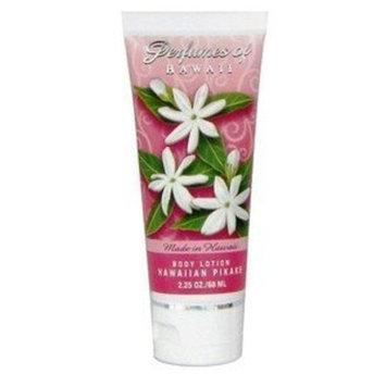 Perfumes of Hawaii Body Lotion 2.25 oz. Pikake by Islander