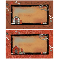 Drymate Dog House Pet Place Mat