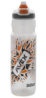 Contigo Avex 32 oz Pecos Autospout Water Bottle - Orange/Charcoal