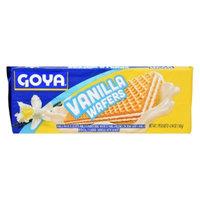 Goya Vanilla Wafers - 5.6oz