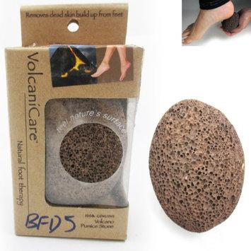 Atb 1 Volcanic Lava Pumice Foot Stone Natural Foot Scrub Exfoliate Skin Callus Care