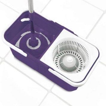 Big Boss InstaMop Spinning Action Mop with Bucket