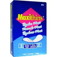 Maxipad Sanitary 250pk