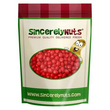 Sincerely Nuts, Cinnamon Imperials, 2 LB Bag